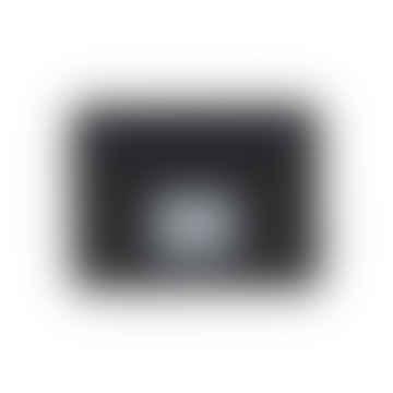 Black Charlie Wallet