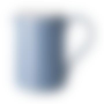 Denby 760ml Medium Stoneware Studio Blue Flint Brew Jug
