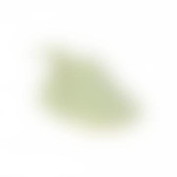 Almond Leather Magic Slippers Blublu EZPZ
