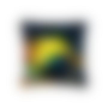 Pixel Spirit Cushion 40 x 40 cm