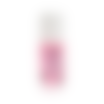 Raspberry Glitter Gel Body Rollette