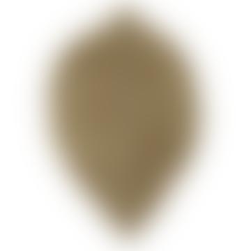 Paillasson Feuille de Jute 52 x 80cm
