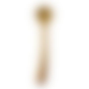20cm Wooden Onion Spoon