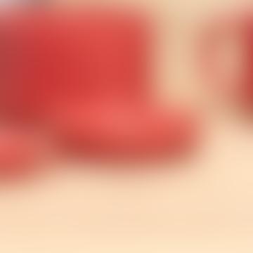 Set of 2 Chickidee Fikka Marri Pillar Candle Holders
