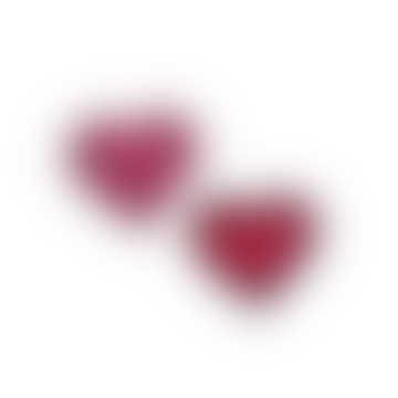 Macon & Lesquoy 30 x 27mm Bisous Kiss Patches