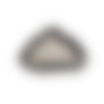 Macon & Lesquoy Little Silver Cloud Brooch