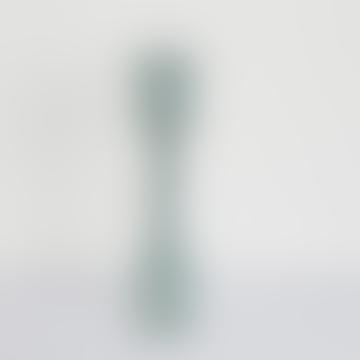 LLot LLov Slim Geo Rec Cut Vase