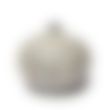 Lindform Bari Stone Stripe Vase