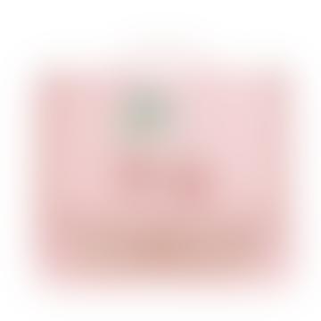 Jeune Premier Mini Polyester Cherry Studs Satchel Bag