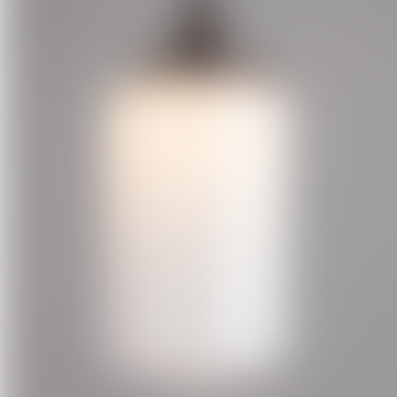 Ellington Pendant Light - Opal Glass