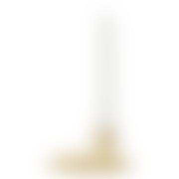 AYTM Golden Brass Iron Anulo Candleholder