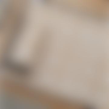 35 x 45cm Mustard Bombay Linen Placemat