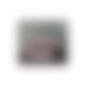 40 x 60cm Grey Velvet Cushion Cover