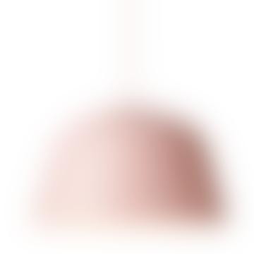Muuto Pink Ambit 40 Suspension Lamp