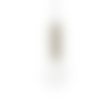 6cm Brass High Socket Pendant Lamp