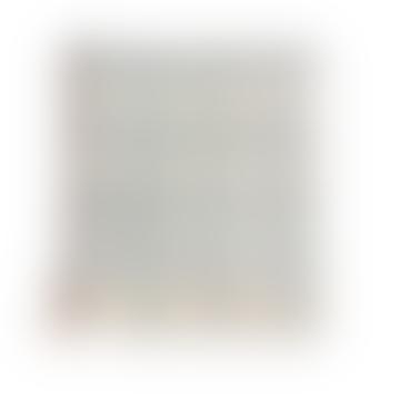 nicório 140 x 200cm Natural Foz Blanket