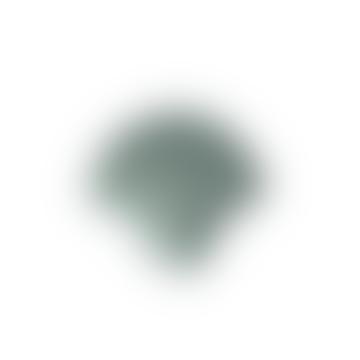 Green Seashell Hook