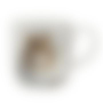 14fl oz Dandelion Mouse Mug