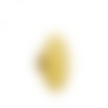 Muuto Large Yellow Hanger Dot