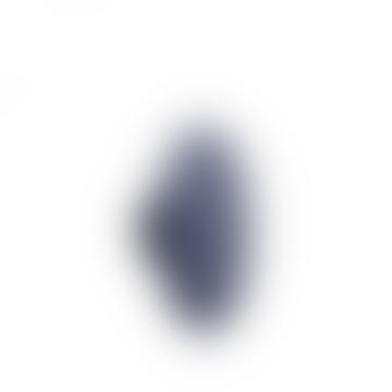 Muuto Large Midnight Blue Coat Hook Dot