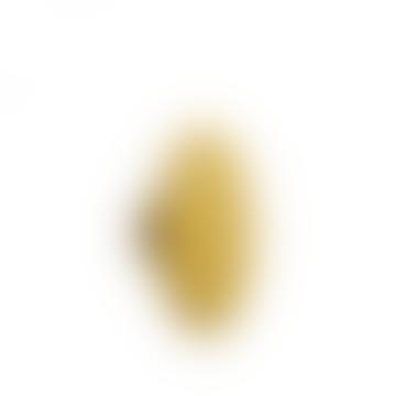 Muuto Large Mustard Coat Hook Dot