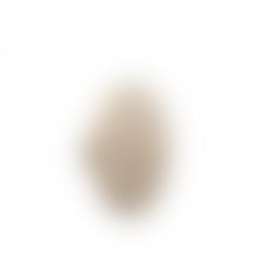 Muuto Large Oak Coat Hook Dot