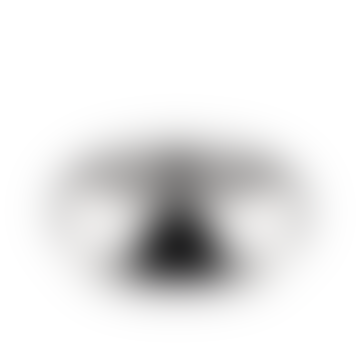 Alessi 12cm Spiral Ashtray