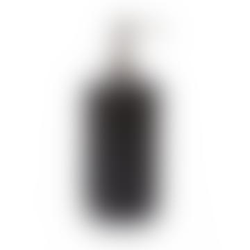 Black Ribba Soap Dispenser