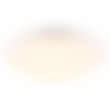 Nordlux 41cm White Ask Ceiling Light Lamp
