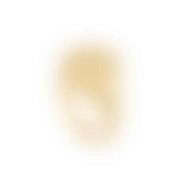 Gold Sun Signet Ring