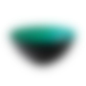 Turquoise Krenit Taco Bowl