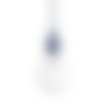 Pale Blue E27 Lamp
