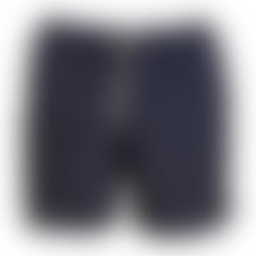 Barbour Coastal Swin Shorts Navy