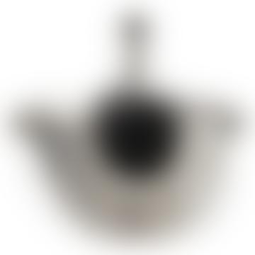 Black Onyx Interstellar Ring