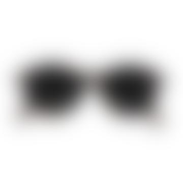 Reading Sunglasses in Tortoise with Grey Lenses (Frame Shape #D)