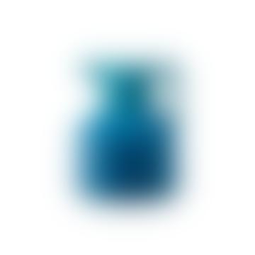 Turquoise Geo Vacuum Jug