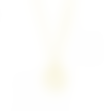 mounir LONDON Gold Plated Square Pendant Necklace