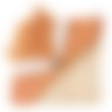 Hooded towel| 75x75cm - Mr. Fox