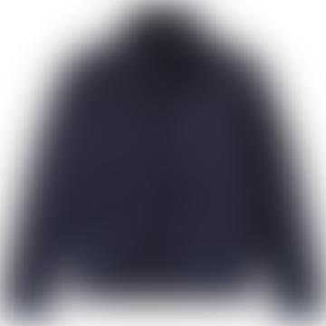 C.P. Company Chrome Garmet Dyed Jacket Navy