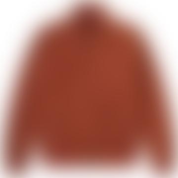 Baracuta G9 Harrington Jacket Caramel