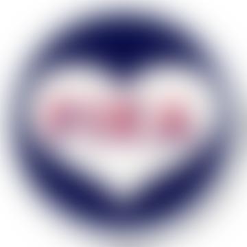 Jamida Asta Barrington 39cm Round Tray - Fika