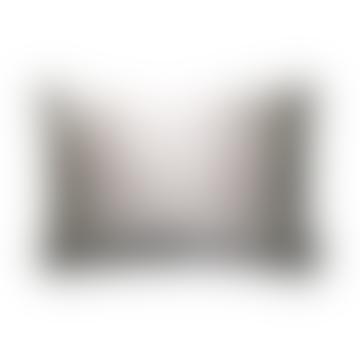 40 x 60cm Metallic Trout Cushion