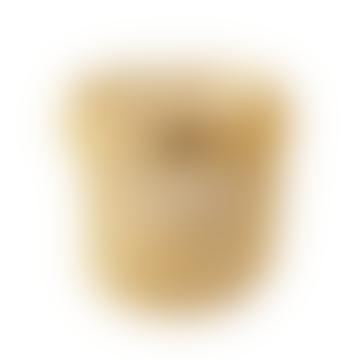 Return to Sender 8cm Gold Woven Tealight