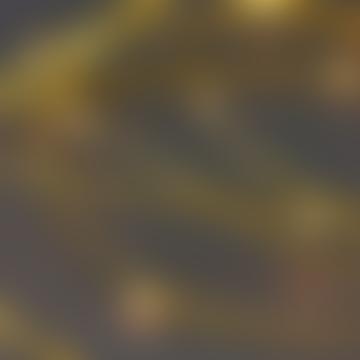 10m Brass Fairy Lights