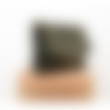Black leather bag Grumetta FRANCIS BAG 2.0