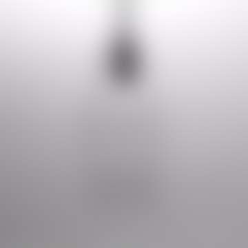 Serax 13 x 26cm Transparent Glass Pendant