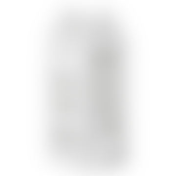 13 x 13 x 20cm White Tealight Holder