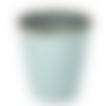 Serax Medium Light and Smokey Blue Conical Beaker
