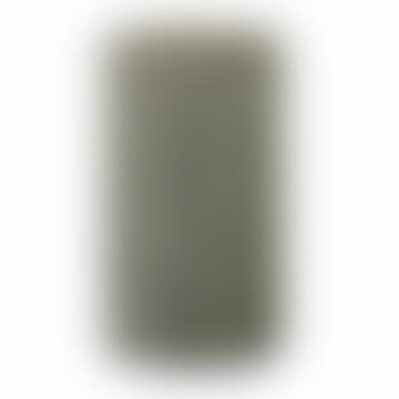 Textured Stoneware Vase