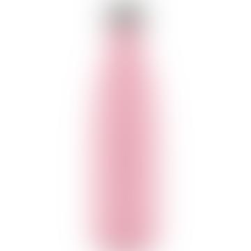 500ml Pastel Pink Drinks Bottle